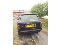 2005 Range Rover Vogue very cheap *QUICK SALE*