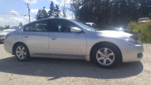 NISSAN ALTIMA 2008 *****AUTOMATIQUE 2995$*****