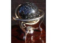 Gemstone Nightsky Globe