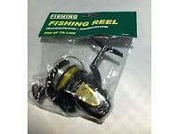 FISHING REEL - S71000 - Power Drive Gear System