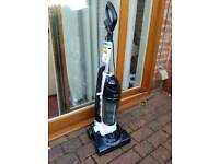 RUSSELL HOBBS POWER CYCLOTRONIC HOOVER VACCUM CLEANER