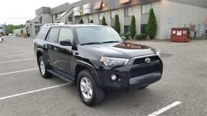 2014 Toyota 4Runner SR5 4x4 Automatic