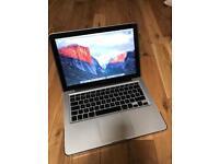 Apple MacBook Pro 13 inch (Late 2008)