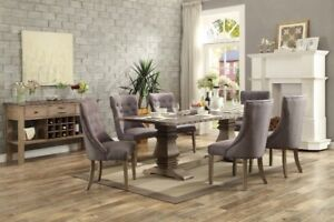 TABLES AND CHAIRS GALORE, CHECK IT OUT, SAVE  $$$$$$$$$$$$$$$$$$
