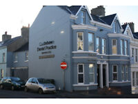 Full Time Dentist - Castlebawn Dental Practce - Bangor