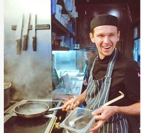 Chef de Partie for Full time in Production Kitchen - Immediate Start