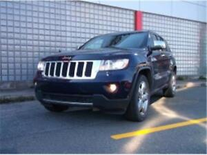 2012 Jeep Grand Cherokee Limited Sport 4WD