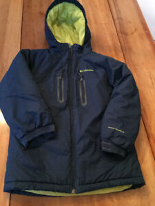 Boys' Brand Name Fall/Winter Gear.  Various Sizes and Prices