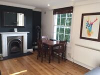 Spacious 1-bed furnished flat in Dalston, Hackney, available for 3-month let