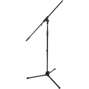 Looking for free or cheap mic stand