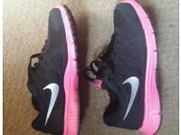Nike size 5
