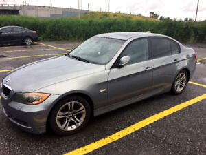 BMW 328i 2008 - Super Condition