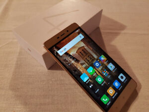 For sale: Xiaomi Redmi 4 Prime, Android phone: CAD 240