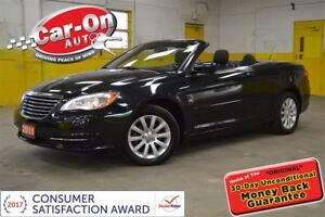 2011 Chrysler 200 CONVERTIBLE  from $122 bi-weekly