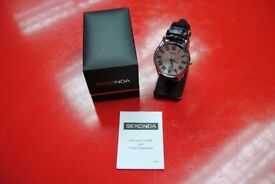 Sekonda N3455 Mens Gents Watch Brand New Boxed £60