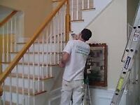SOUTHSIDE PAINTER PAINTING COMPANY EXTERIOR INTERIOR CHERRY PICKER SOFFITS FASCIAS MASONRY