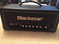 Blackstar HT-5 5W tube head