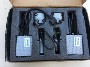 LED Headllight Conversion Kit by Glare