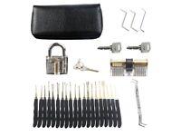 Lock pick tool set BRAND NEW