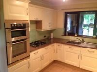 Used Fitted kitchen