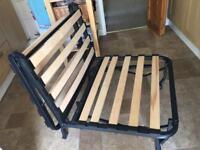 Single Fold out bed base