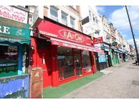 A3 Commercial premises West Hendon Broadway