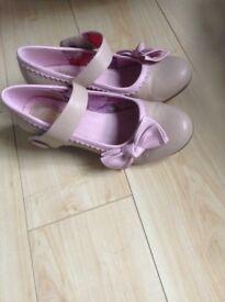 Size 6 joe browns kitten heels