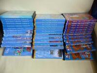 Walt Disney DVD's Collection