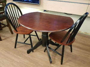 INTERNATIONAL FURNITURE STUMAN DINETTE