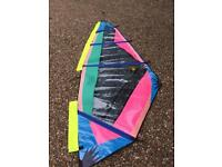 Pacific fun wave windsurfer sail 3.0m