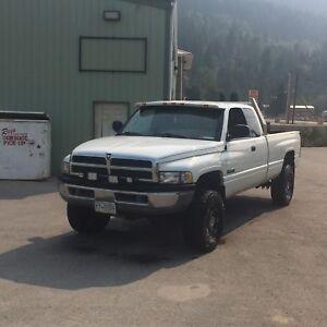 1998 Dodge 2500
