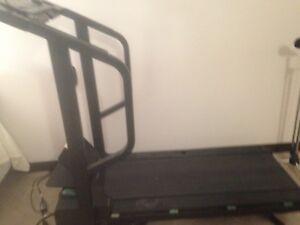 Westlo cadence 927 treadmill for sale
