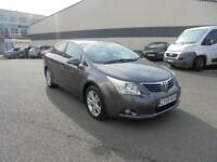 2010 Toyota Avensis 2.2D-4D 150 T4 Finance Available