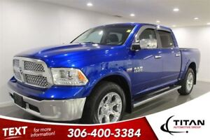 2015 Ram 1500 Auto|Back-up Cam|Heated Leather