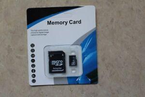 CARTE MICRO SD 512GB NEUVE