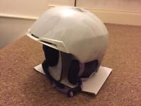 Ladies Snow Sport Helmet