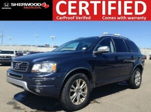 2013 Volvo XC90 3.2 AWD | BLUETOOTH | HEATED LEATHER | SUNROOF