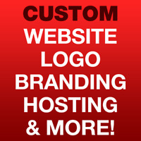 Expert WEB-DESIGN, BRANDING, MARKETING / Logo, SEO, Hosting, +++