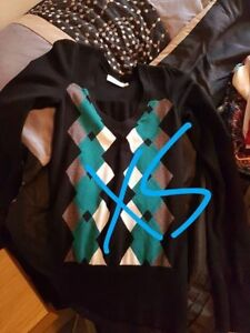 For Sale! Ladies XS - M Clothing!