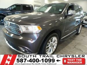 ***VALUE DEAL*** 2015 Dodge Durango Citadel