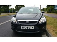 Ford Focus 1.6 petrol long mot great conditions