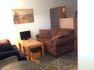 Bright Studio for Rent - Sept 1.