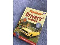New Top Gear Book