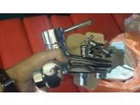 Brand new tap