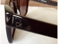 Calvin Klein sunglasses - new