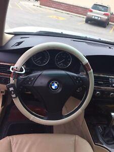 2007 BMW 530i Fully Loaded German Import