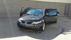 2012 Kia Forte EX w/Sunroof FRESH TRADE GET APPROVED TODAY