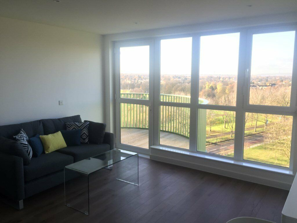 LUXURY 1 BED GRAYSTON HOUSE KIDBROOKE VILLAGE SE3 CHARLTON BLACLHEATH LEE ELTHAM