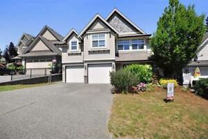 A cozy and spacious 2 storey home in West Abbotsford
