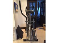 Crosstrainer JTX smartstride 21 for sale